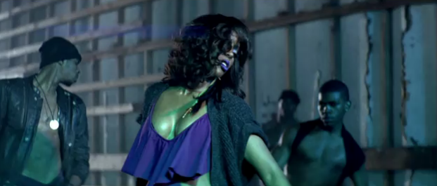 kelly rowland motivation video stills. kelly rowland motivation video