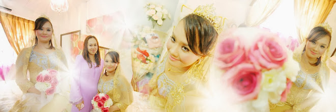 Zam&Sofiany Wedding Day