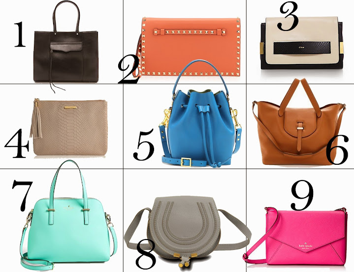 9 Fresh Bags for Springs