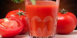 Cara memutihkan kulit dengan ramuan tomat