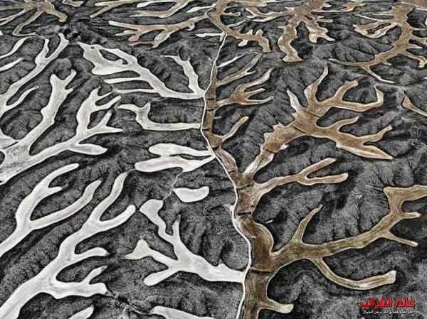 الجفاف في أراغون، إسبانيا