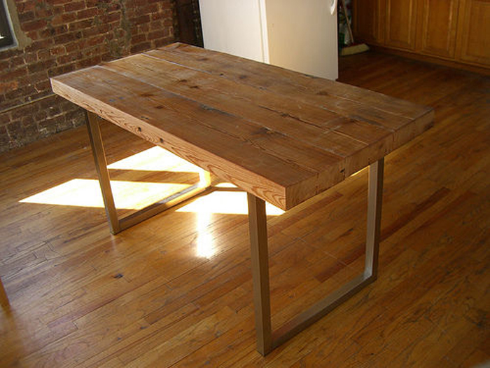 6 DIY Tables To Try Luxury Furniture