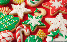 Got Holiday Cookies?