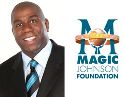 Magic Johnson Foundation Taylor Michaels Scholarship Program
