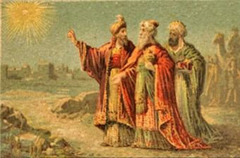 22 passi d 39 amore e dintorni i re magi portano doni - Cosa portano i re magi ...