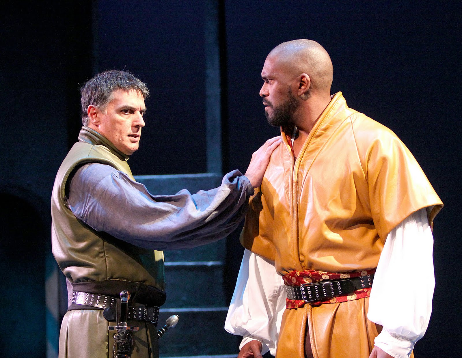 "an analysis of the actions and behavior of othello in shakespeares othello The actions of iago and othello, with comparisons to shakespeare's other  to  analyze othello is to understand the inner-workings of human  even more, "" jealousy can be understood as an emotion that motivates behavior."