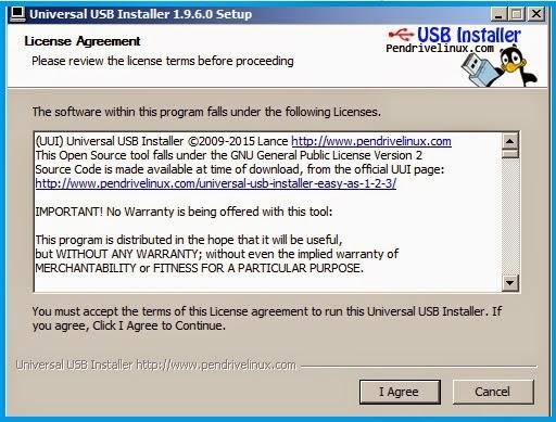 cara instal ubuntu dengan flashdisk 2