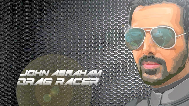 Download John Abraham : Drag Racer v1.3 Apk Free