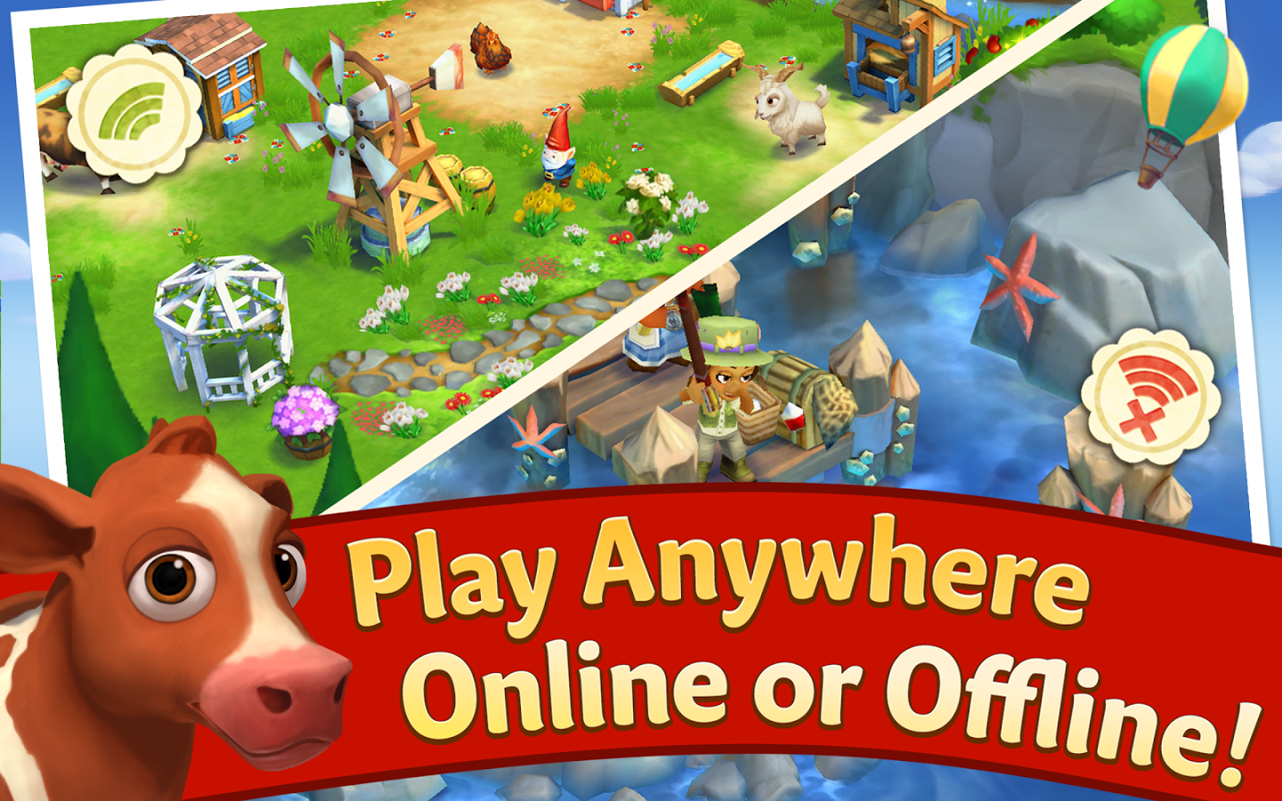 What s new FarmVille 2 Country Escape 12.4.3887 Android Version