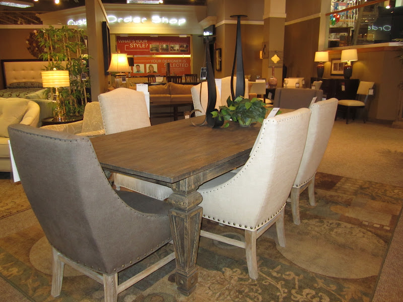 New Hom Furniture Items