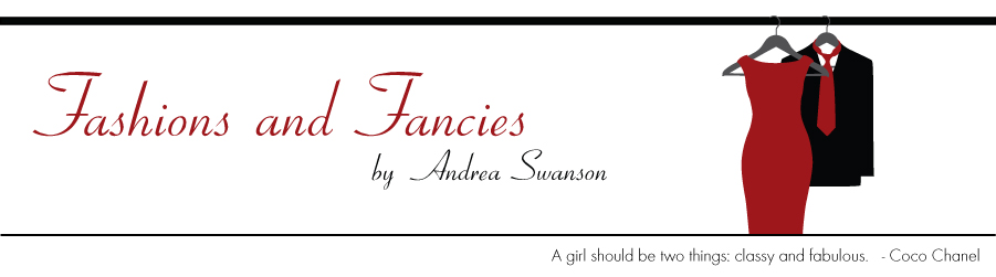 fashions and fancies