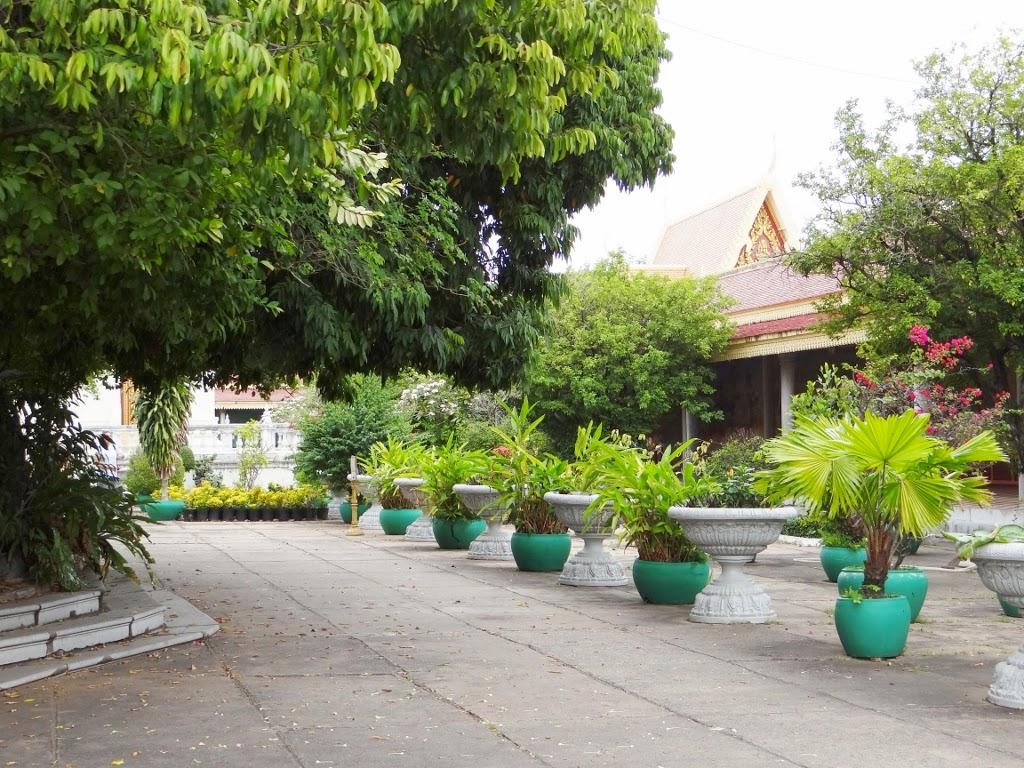 Phnom Penh - Bangkok