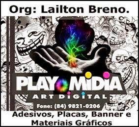 PLAY MIDIA