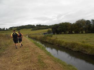 Trail du Magnoac 2017.