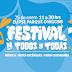 """INJUV O'HIGGINS ENTREGARÁ INVITACIONES GRATUITAS PARA EL """"FESTIVAL DE TODOS Y TODAS"""""""