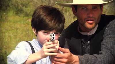 Mediafire Resumable Download Links For Hollywood Movie Wyatt Earp's Revenge (2012) In Dual Audio