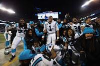 FÚTBOL AMERICANO (NFL Final NFC) - Carolina accede a la SuperBowl sin dificultad ninguna ante Arizona