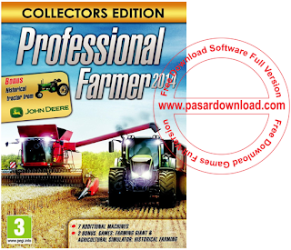 Free Download Games Professional Farmer 2014 Full ISO