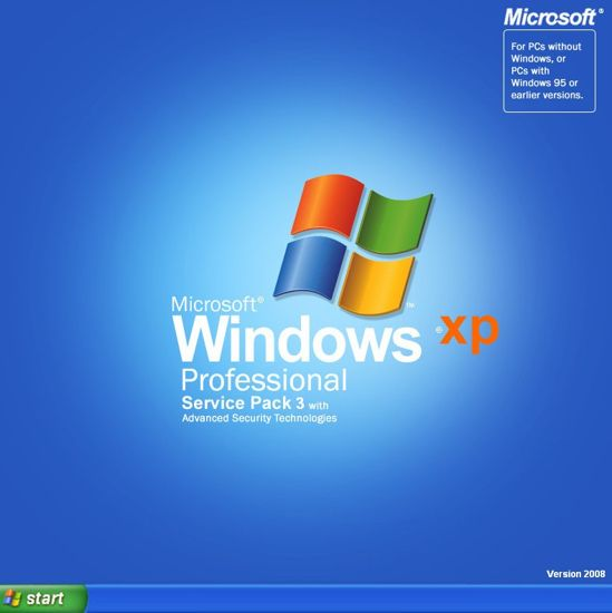 Microsoft Windows Xp Professional Download