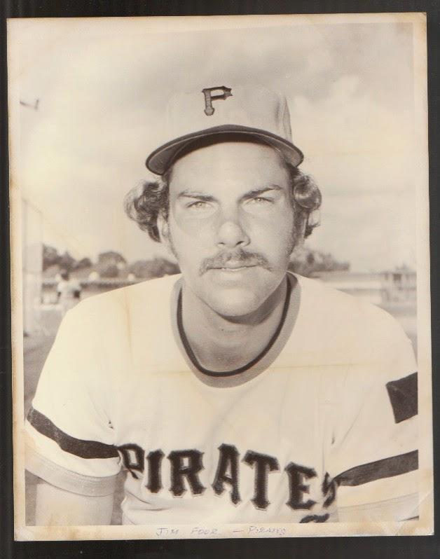 Jim Foor 1973