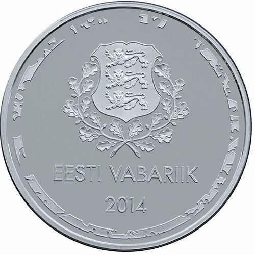 Монетный двор эстонии земля германии 7 букв