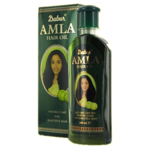 Cosmatics Indian Hair Oil