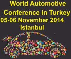 otomobil konferansı