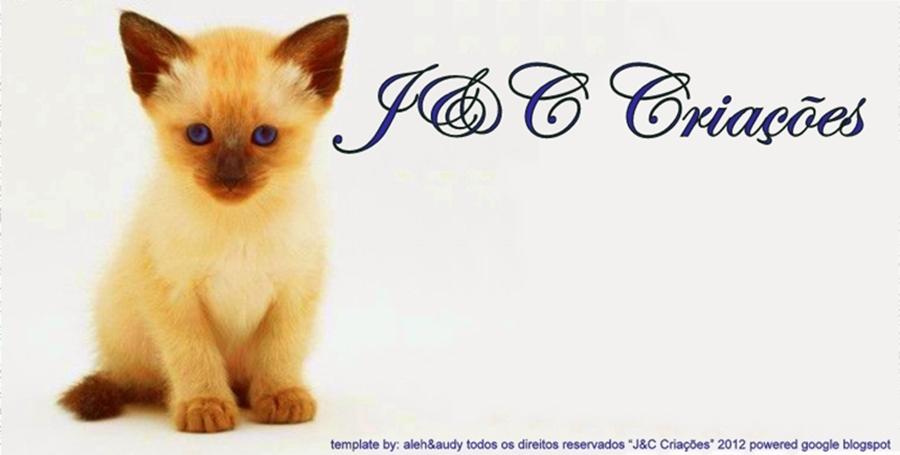 J&C CRIAÇÕES