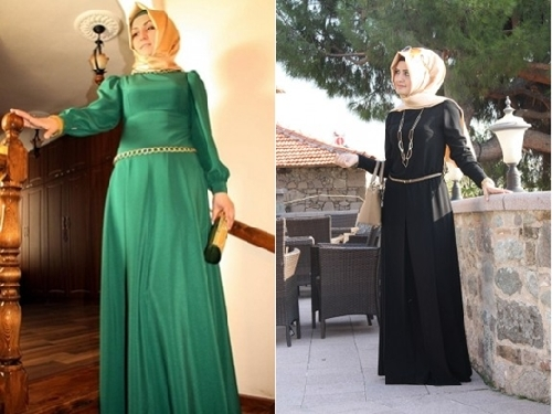 Pınar Şems 2013 İlkbahar Yaz Kolleksiyonu
