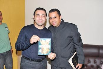 Pr. Marco Feliciano e Pr. Ricardo Mercês
