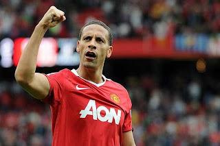 Rio Ferdinand, Berita Manchester United ID