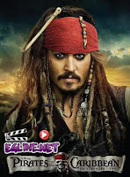 فيلم Pirates of the Caribbean 4