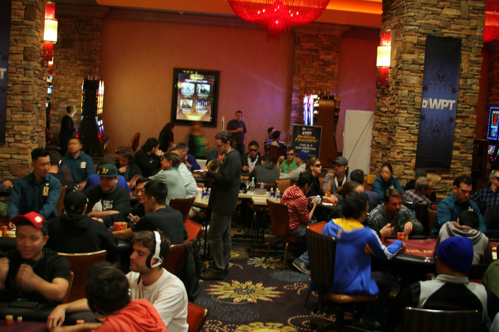 Thunder valley casino poker room wiki the-casino-guide tournamentpoker