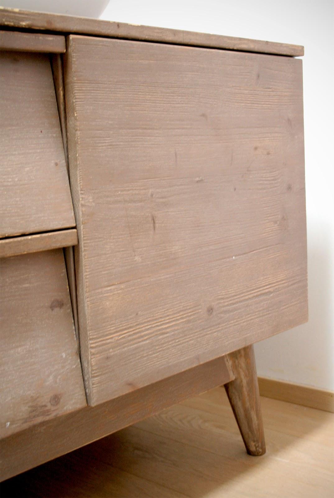 Boiserie e cucine su misura 2014 03 30 - Olio di lino per mobili ...