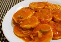 Moqueca de Palmito (vegana)