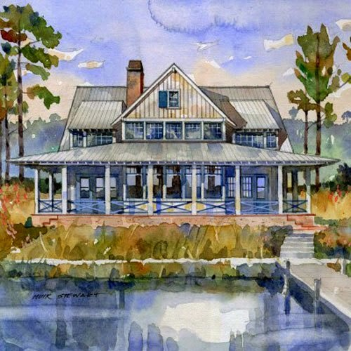 Palmetto Bluff Giveaway From Southern Living Catherine M
