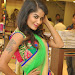 Anukruthi Glam pics in half saree-mini-thumb-18
