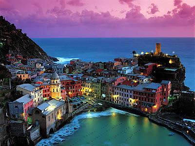 Monterosso - Cinque Terre