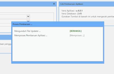 cara Update dapodik 4.0.2