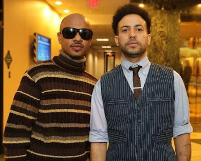 Recent Picture of Rap Group Kriss Kross