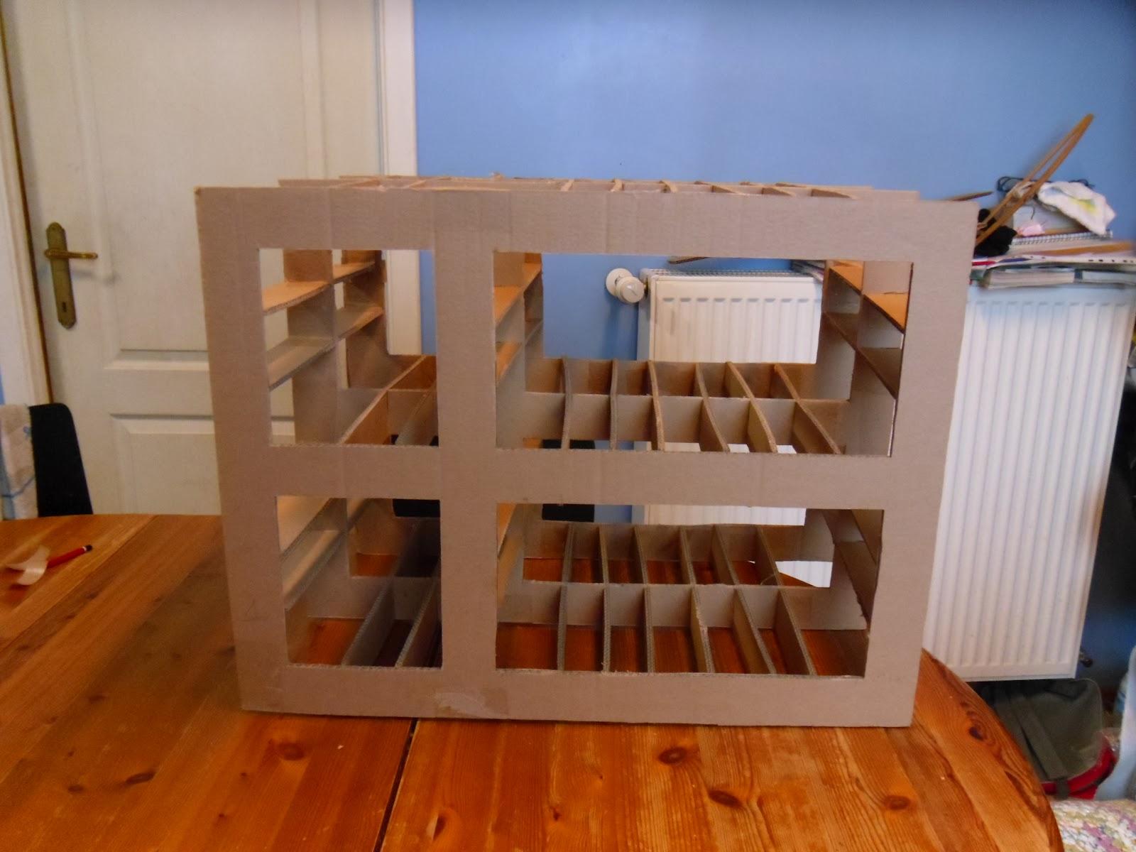 Maria cartonne table de salon for Placer meubles salon