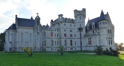 Abadia de Hendaya