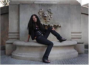Cristina Rafanelli 2011