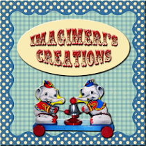 Imagimeri's Creations