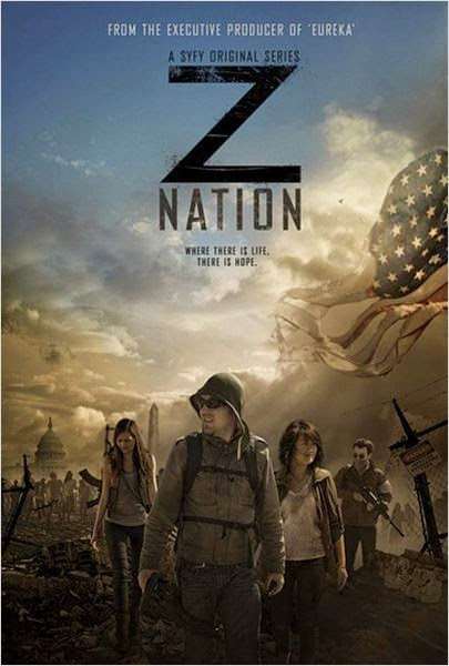 Download Z Nation S01E10 HDTV AVI + RMVB Legendado Baixar Seriado