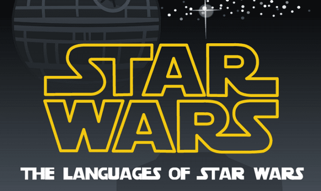 The Languages of Star Wars