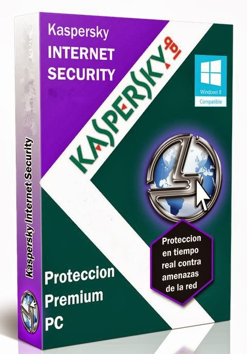 Kaspersky Internet Security & Anti-Virus 14.0.0.4651 Final + Trail Rese