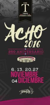 ACHO 2016