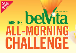 belVita Breakfast Biscuits Giveaway – 100 Winners Per Day!