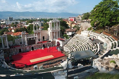 Europe- Plovdiv, Bulgaria-world travel agency-around the world family travel with kids blog